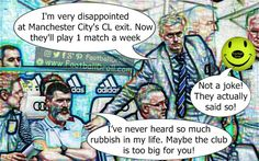 Roy Keane Blasts José Mourinho over Busy Fixtures Moaning #Keane #Mourinho #Ireland #Portugal #Barcelona #Wenger #Arsenal #Neymar #ChampionsLeague #UCL #FCBarcelona #Messi #Jokes #Comic #Laughter #Laugh #Football #FootballDroll #Funny #Enrique #PSG #RealMadrid #Wenger #FCBLive #FCBPSG #ForçaBarça #LaLiga #PL #Liverpool #Chelsea #ManchesterCity #Guardiola