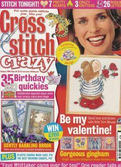 Cross Stitch Crazy 056
