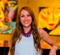 New Blood Art | Natalia Baykalova | Buy Original Art Online | Artworks by Emerging Artists for Sale