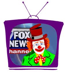 Fox News--the only news channel I have ever known to try to purposely create a rift in the citizens of its own country and pit them against each other--ESPECIALLY on slow news days (War on Christmas my ass!)