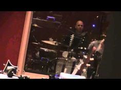 Frank Palangi - Break These Chains session drummer Scotty Derrico