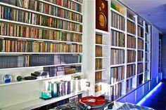 Librerías, Bibliotecas y Muebles de Salón | Arene Muebles