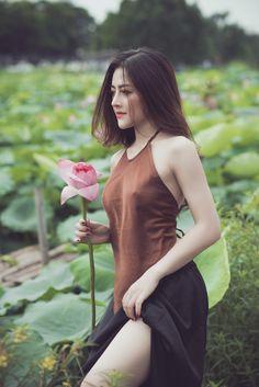Thailand I love Sexy ♥ Beauty ♥ Cute Hot Girls, Sexy Asian Girls, Ao Dai, Sheer Beauty, Glamour, Asia Girl, Beautiful Asian Women, Traditional Dresses, Indian Beauty