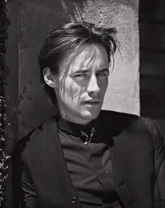 Penny Dreadful: Reeve Carney's New Picure of Dorian Gray | Out Magazine