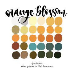Colour Pallete, Colour Schemes, Color Palettes, Color Combinations, Basic Calligraphy, Hydrangea Colors, Color Psychology, Color Swatches, Summer Colors