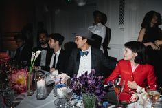 Lily Waronker and Jonny Gordon's Wedding in Los Angeles