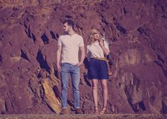 Spring Campaign 2015 - A day on the rocks