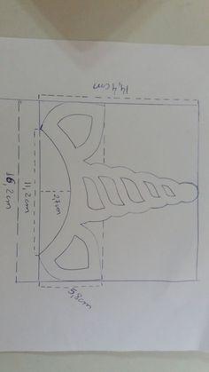 image result for unicorn ears template cricut pinterest