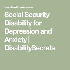 Not all cases of depression and anxiety are severe enough to be eligible for SSDI benefits. SSDI benefits are available only to those who suffer a severe and marked impact on their lives as a result of their disability. Disability Help, Mental Illness Awareness, Social Security Benefits, Adult Adhd, Child Custody, Anxiety Relief, Aquaponics, Chronic Illness, Things To Know