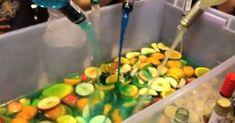 Jungle Juice Recipe