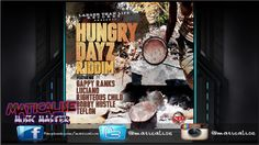 Hungry Dayz Riddim Mix (Ltl Records) June 2015 - http://djkaas.com/dancehall-reggae-music/hungry-dayz-riddim-mix-ltl-records-june-2015/