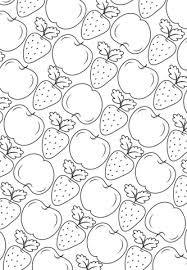 Resultado de imagen para dibujos para colorear por secuencias de patrones