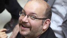Iran: 4 U.S. prisoners released, including Washington Post reporter Jason Rezaian