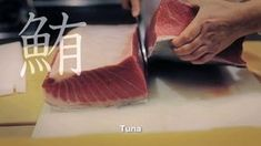 Sushi and Sashimi Knives - Secrets of Sushi. About professional sushi chef knives.