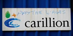 The British Business Bank is helping firms hit by Carillion's collapse with 100 million
