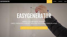 EasyGenerator Learning Tools, Blog, Internet, Twitter, Tools, Fashion Styles, Blogging