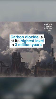 "World Economic Forum on Instagram: ""Record-breaking concerns. #environment #sustainability #emissions #energy #renewables"" World Economic Forum, Climate Change, Sustainability, Environment, Leonardo Dicaprio, Life, Instagram, Sustainable Development"
