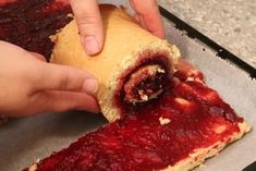 Točená punčová torta, recept, Torty   Tortyodmamy.sk Pepperoni, Rum, Pizza, Food, Essen, Meals, Rome, Yemek, Eten