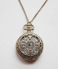 this website has amazing, inexpensive jewelry! Inexpensive Jewelry, Cheap Jewelry, Jewelry Box, Jewlery, Pocket Watch Necklace, People Brand, Vintage Pocket Watch, Victorian Jewelry, Indie Brands