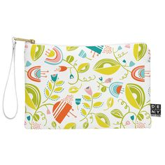 Heather Dutton Penelope Pouch | DENY Designs Home Accessories