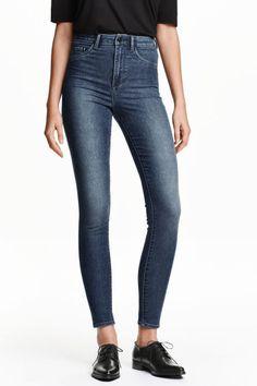 H&M - Super Skinny High Jegging £14.99