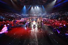 Yoshiki X Japan Pinterest Madison square garden