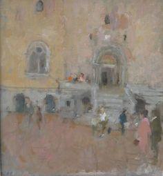 Bernard Dunstan - No.1 'Gubbio'