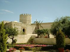 Alcázar de Jerez de la Frontera- Province of Cádiz - Spain  Wikipedia, the free encyclopedia