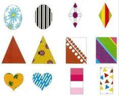 geometrik şekiller etkinlikleri (2)