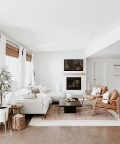 Living Room Photos, Small Living Rooms, Home Living Room, Living Room Decor, Living Spaces, Interior Design Living Room, Living Room Designs, Wood Bedroom Sets, Small Space Design