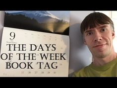 This is an original book tag where you name books based on the days of the week. Think of anything associated with each day of the week. My Books, Writing, Tags, The Originals, Reading, Fun, Reading Books, Being A Writer