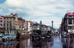 Dublin 1961. Image byCharles Cushman.