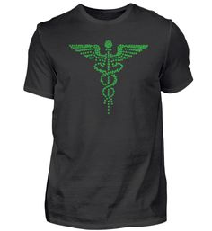 Medizin Hanf Dope Geschenk Grün T-Shirt Basic Shirts, Mens Tops, T Shirt, Fashion, Hemp, Medical, Cotton, Gifts, Mosaic