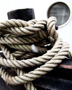 Intrecci di banchine  #knots #nautical #nodi #marinaio