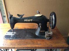 Pfaff Nähmaschine in in Peine | eBay