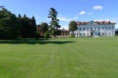 Fino Mornasco, Elegante appartamento in Villa Odescalchi
