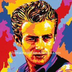 pop art schilderij - Google zoeken