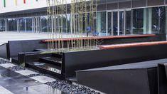 Gallery of ARTS Plaza / Atelier HAY + Drury University - 4