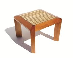 Mesa Deck - www.movelariaboa.com.br  #furniture #moveis #wood #madeira #table #mesa
