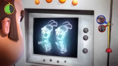 Rabbids Invasion The Interactive TV Show PS4 #6