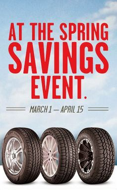 if you use #coopertires and need #coopercoupons, then you should come here and check the latest #coopertirerebate http://tire-coupons.blogspot.com/2014/03/cooper-tire-rebates-and-coupons.html