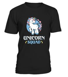 Fantasy Unicorn Squad Horse  #gift #idea #shirt #image #horselovershirt #lovemypet