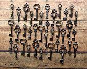 good resource for keys