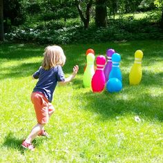 Summer Games for Kids (they may be getting bored of summer) #Moms #TheLandofNod #Play #Summer
