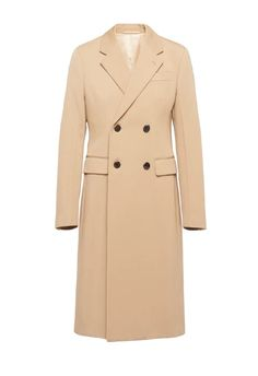 Gucci Coat, Men Dior, Double Breasted Coat, Prada, Lee Min Ho, Wool Coat, Mantel, Long Sleeve Shirts, Ready To Wear
