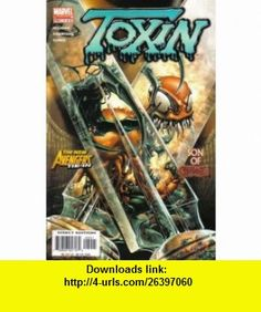 Toxin #2 Comic Son of Carnage - New Avengers Tie-In by Marvel (2005) Peter Milligan, Darick Robertson ,   ,  , ASIN: B001P9CYXG , tutorials , pdf , ebook , torrent , downloads , rapidshare , filesonic , hotfile , megaupload , fileserve