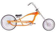 cool chopper bicycle