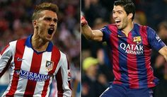 Atletico Madrid has been defeated at the hands of barcelona in spanish la liga this saturday night with 1-2. Neymar and Lionel Messi were the man that scored two goals for barcelona and made a third Victory in this season while Fernando Torres made a single goal for Atletico Madrid. ...