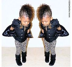 Young swag.... this is wayyyy to cute