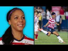 bc9ffd0a64  11 Sydney Leroux Forward for your U.S. WNT Us Youth Soccer